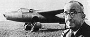 Ernst Heinkel and his HE 178