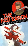 Manfred von Richthofen -The Red Baron